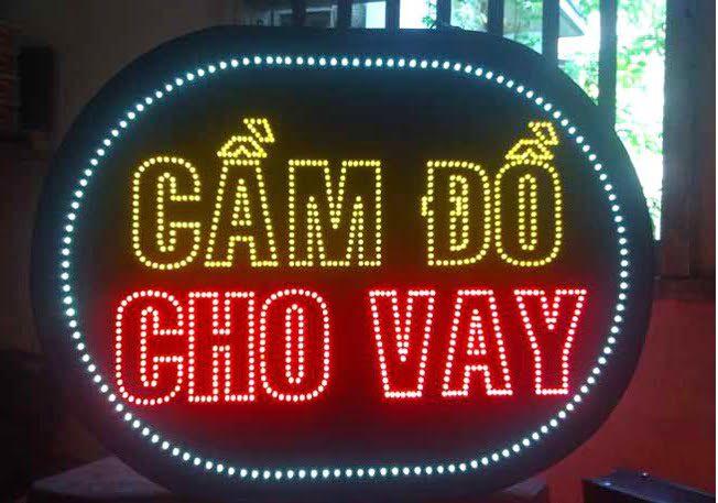 Cầm đồ nhanh tại chovayhanoi.com