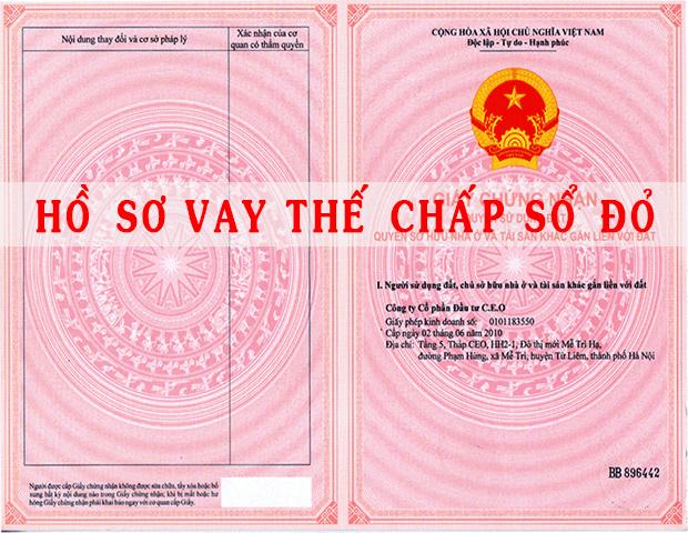 Giải ngân nhanh tại chovayhanoi.com