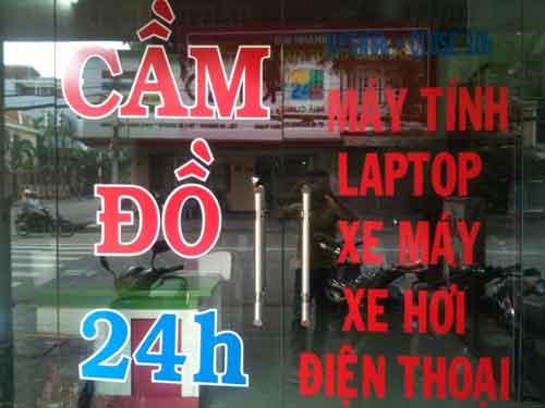 Dịch vụ cầm đồ tại chovayhanoi.com
