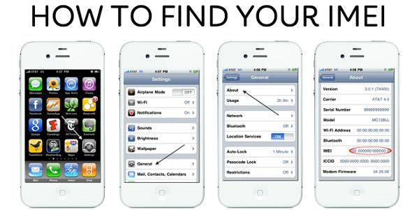 Kiểm tra mã IMEI sẽ giúp ích cho bạn trong việc cầm đồ